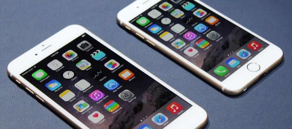 Máris rekordméretű az iPhone 6 iránti kereslet - fókusz