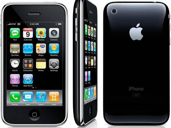 Megtört a jég - kínában is szabad az iPhone vásár!
