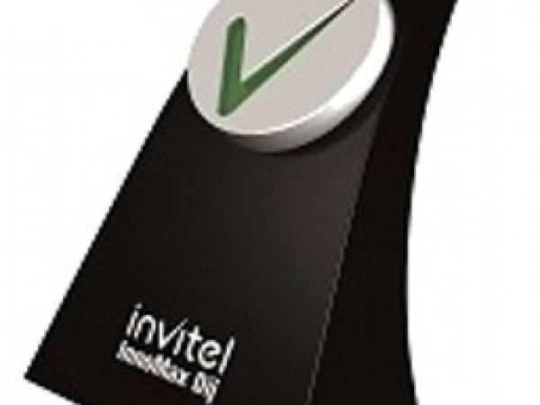 Invitel  InnoMax Díj: 1 millió forint értékű média-megjelenés is a díjazottaknak