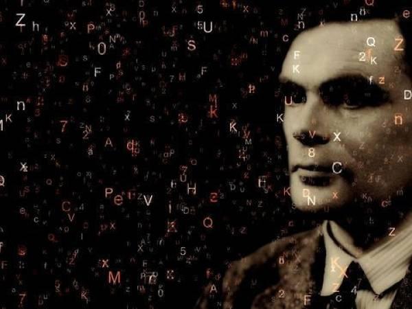 Királyi kegyelm a kódtörő matematikus zseninek (Alan Turing)