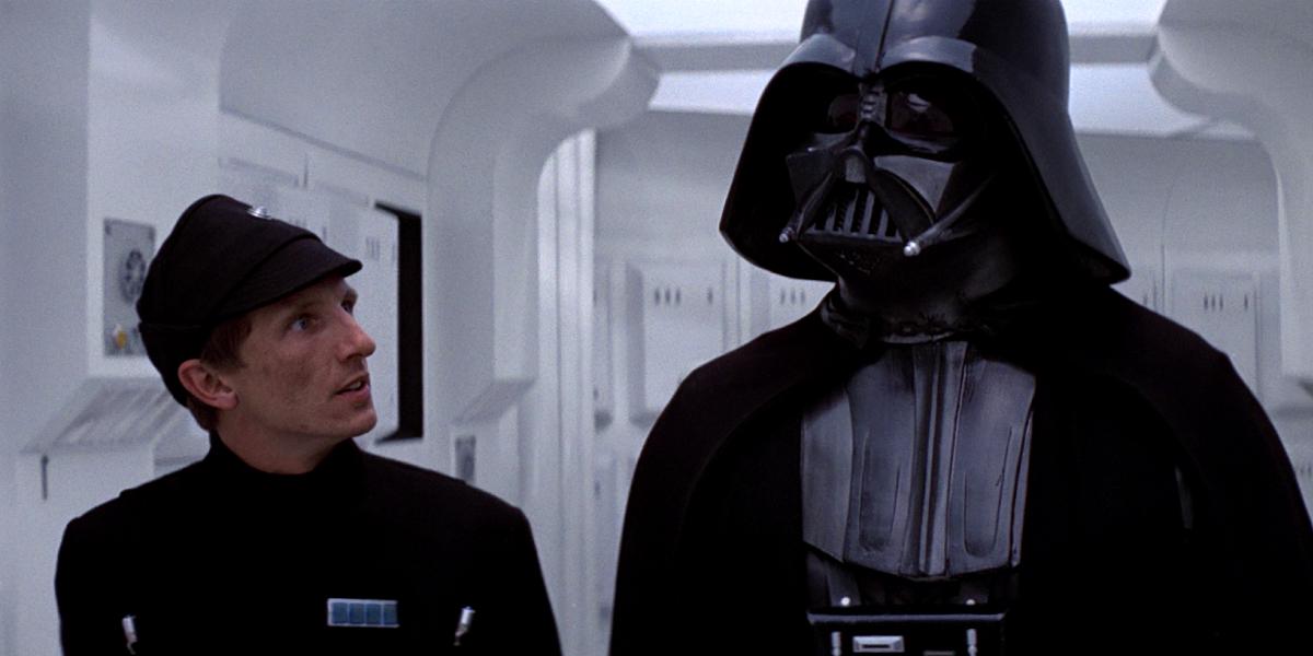 Darth Vader Ötvös Csöpi hangjával elképesztően vicces