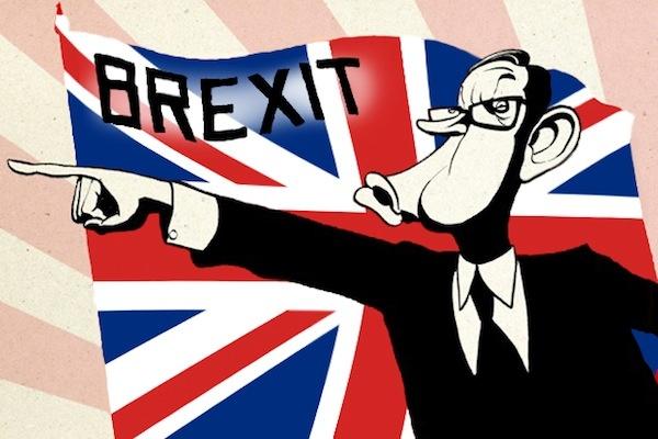 Kilépnek a britek az EU-ból, beindult a mémgyár