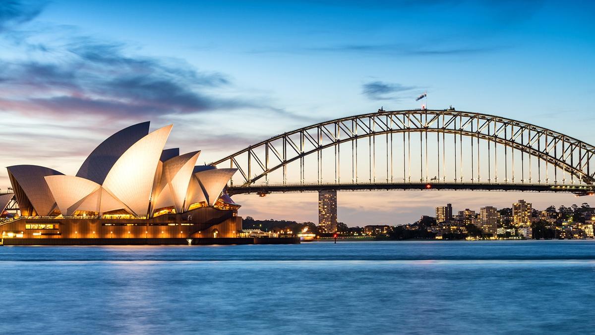 Legalább húszezer ember szerint Ausztrália nem létezik