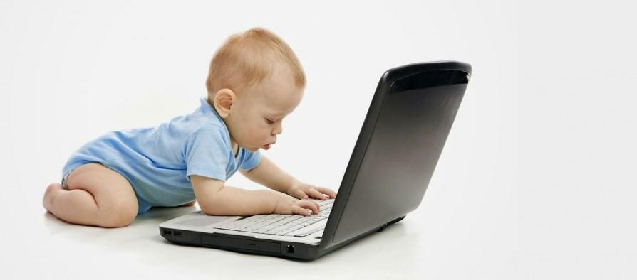 Az internet társadalmi hatásai - Online nemzedék