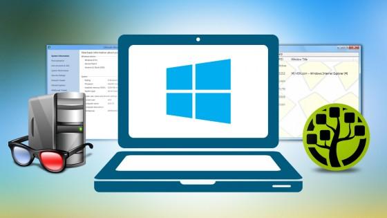 Ezeket a programokat tedd fel egy friss Windowsra - fókusz