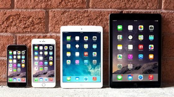 Mekkora legyen az új Apple kütyüd? - fókusz