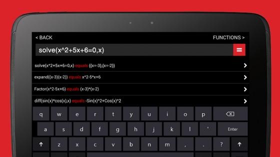 Így oldjunk meg matekfeladatokat a mobilunkkal - fókusz