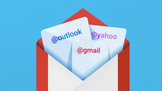 Hogyan térj át az Outlook.comról a Gmailre? - fókusz