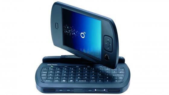 8 kiváló okostelefon 10 évvel ezelőttről - fókusz