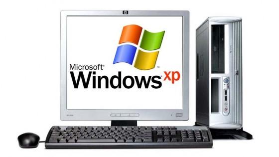 Ne pazarold a pénzed XP-s PC-d felújítására - fókusz