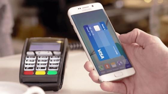Samsung Pay vs. Apple Pay - fókusz