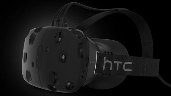 Itt az HTC RE Vive, jön a virtuális hegymászás - fókusz