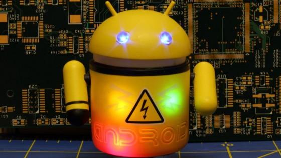 6 gyakori androidos probléma megoldása - első rész - fókusz