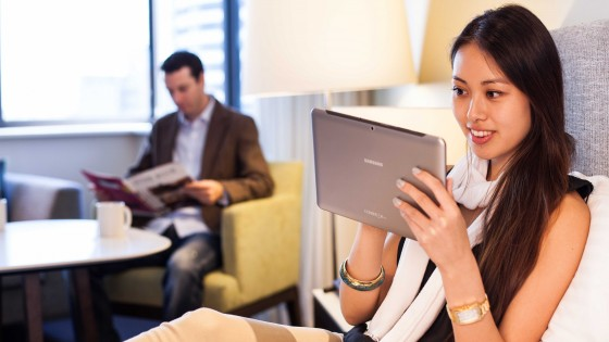 Így használd sok eszközön a szállodai internetet - fókusz