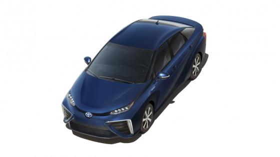 Toyota: nem praktikusak az elektromos autók - fókusz