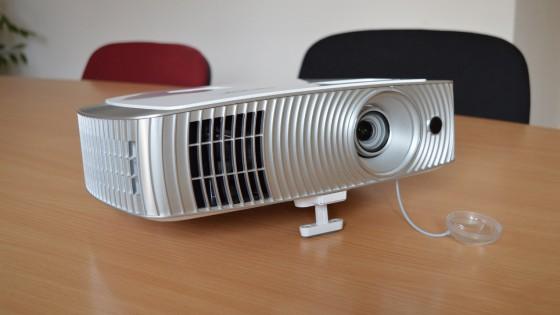 Acer H7550BD projektor teszt - Sokoldalú mozigépész - fókusz
