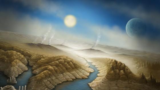 Már most vehetsz jegyet a Föld testvérbolygójára - fókusz