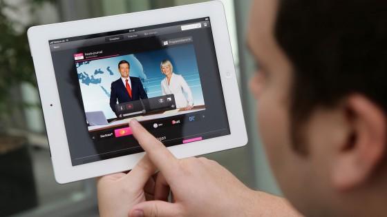 Mától bárki nézheti a Telekom saját Netflixét - fókusz