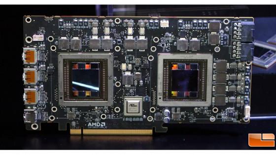Decemberben jöhet a dupla GPU-s Radeon Fury - fókusz
