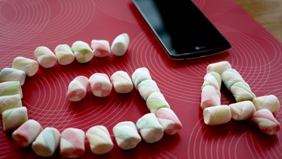 Már hazánkban is Marshmallow dübörög az LG G4-en - fókusz