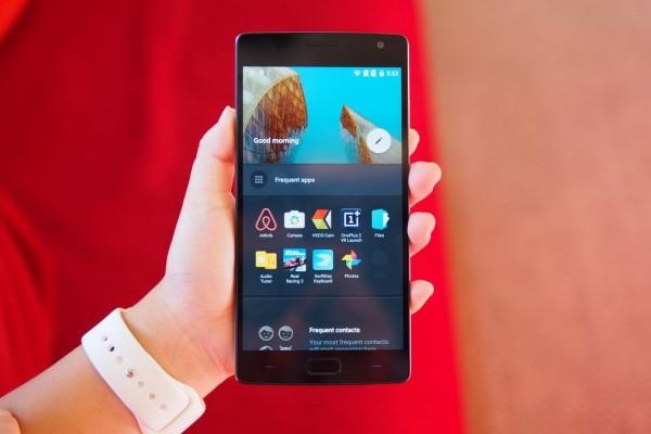 A OnePlus 2-ra is lesz CyanogenMod - fókusz