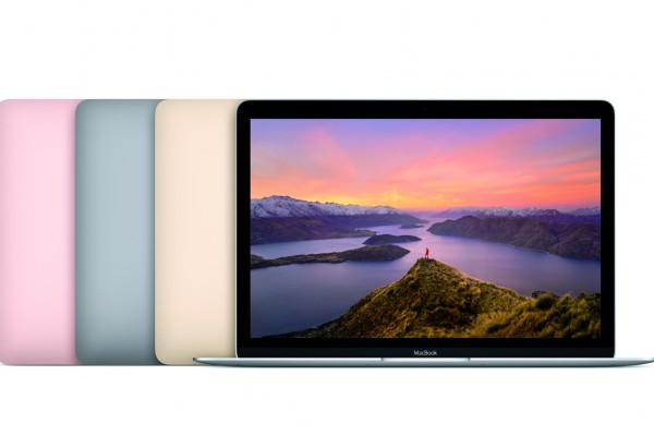 Már rozéaranyban is kapható az Apple MacBook