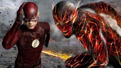 Ő lehet a The Flash 3. évadának főgonosza?