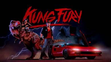 Készül a Kung Fury folytatása!