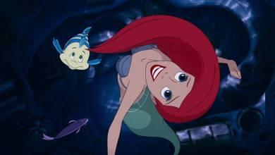 A Disney egy élőszereplős Kis hableányon gondolkodik