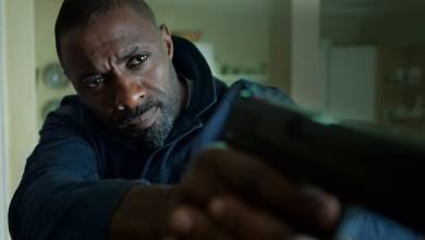Bastille Day trailer - Idris Elba rendet tesz