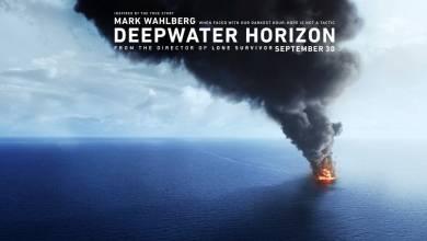 Deepwater Horizon poszterek és előzetes - csak a hősök élhetik túl