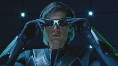 X-Men: Apokalipszis - Így készült Higanyszál nagy jelenete