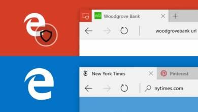 Virtuális környezettel újít az Edge böngésző