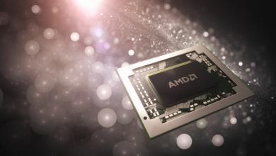 7 nm-esek lesznek az AMD négymagos Grey Hawk APU-i