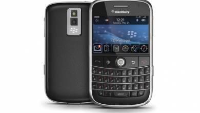 Befejezte a saját mobilok tervezését a Blackberry