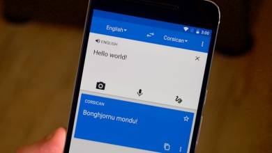 Neurális gépi fordítással erősít a Google Fordító
