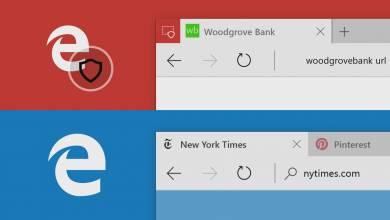 Nagy biztonsági újítást kap a Microsoft Edge