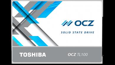 Befutottak a takarékos OCZ SSD-k