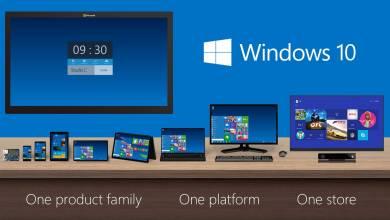 Már 400 millió eszközön fut Windows 10