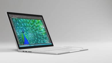 Dübörögnek a Microsoft Surface gépei