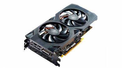Bemutatkozott Kínában az AMD Radeon RX 470D