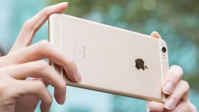 Nagyobb a baj az iPhone 6S-sel, mint gondoltuk