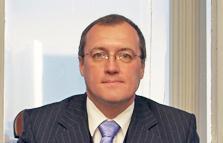 Kulcsár Tibor, a Kulcs-Soft Nyrt. elnök-vezérigazgatója