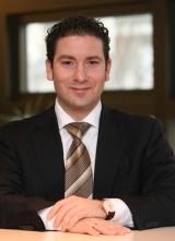 Ablonczy Balázs ügyvezető, SAP Hungary