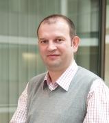 Dezsényi György SAP-üzletágvezető, IDS Sheer Hungária