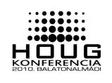 HOUG konferencia 2010